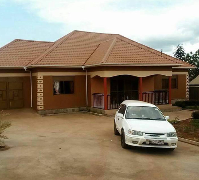Looking For A 4 Bedroom House For Rent: Buy, Rent, Sell Property In Uganda