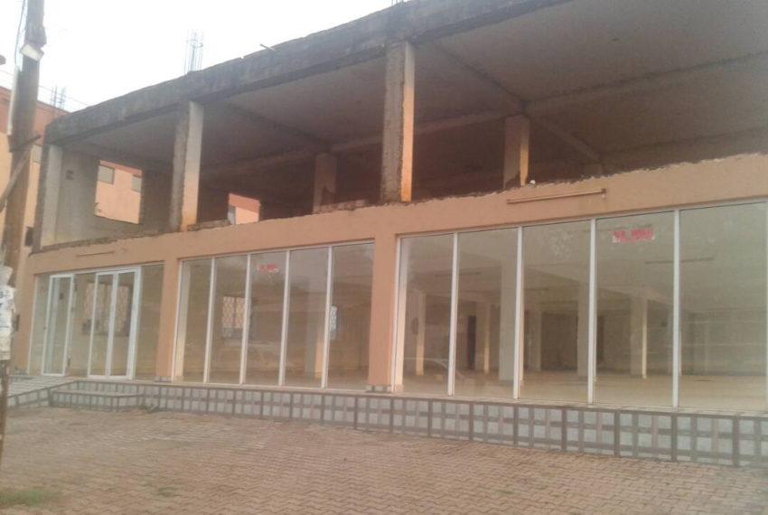 Kitintale-Plaza