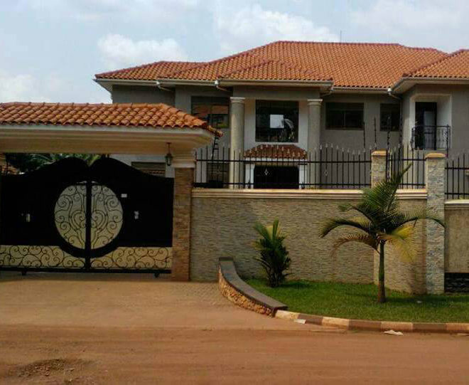 Buy rent sell property in uganda ecoland property services for House designs in uganda