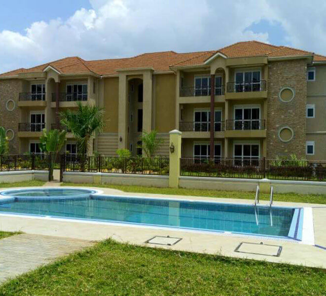 Furnished Apartments For Rent In Luzira At 1500