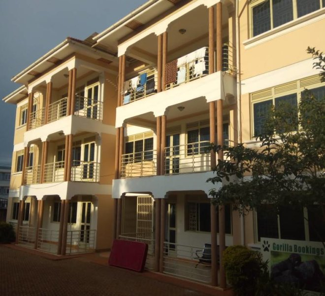 Apartments For Rent Roommates: Houses For Rent In Kampala Uganda, Kampala Homes