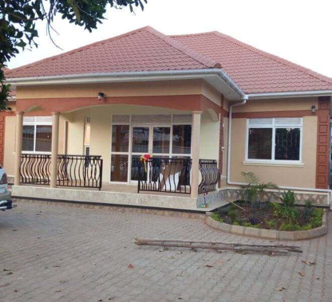 Cheap 3 Bedroom House For Rent: Houses For Sale In Kampala Uganda, Cheap Houses For Sale