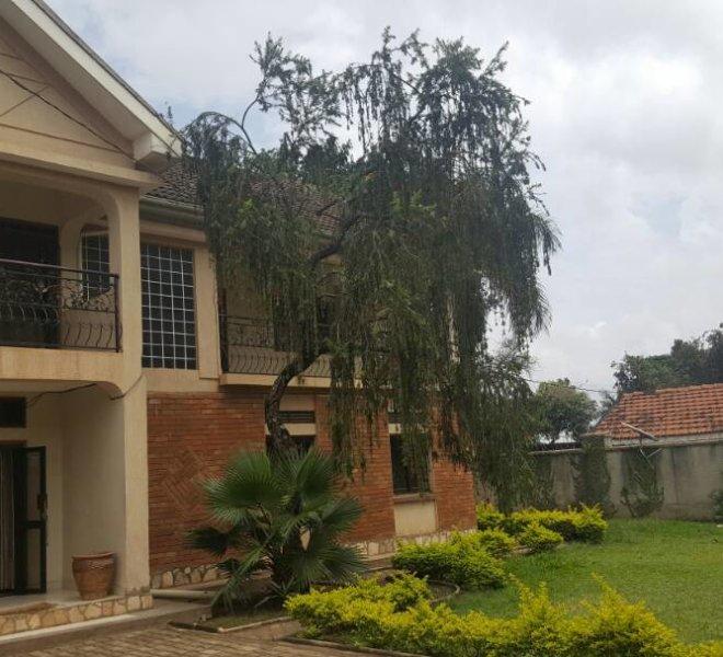 Houses For Rent In Kampala Uganda, Kampala Homes