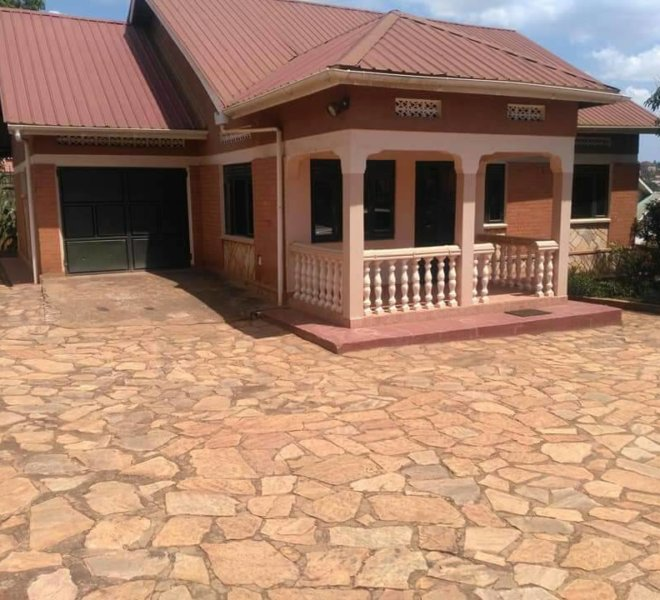 Houses For Rent: Houses For Rent In Kampala Uganda, Kampala Homes
