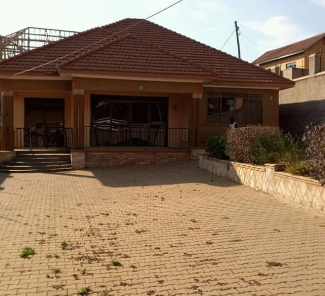 Cheap Three Bedroom Houses For Rent: Houses For Sale In Kampala Uganda, Cheap Houses For Sale
