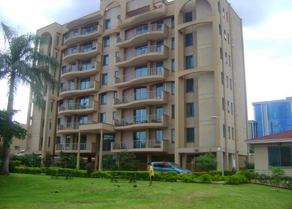 Property Management in Uganda