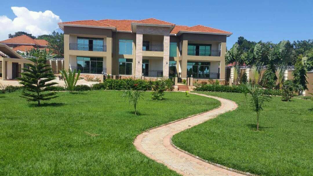 Houses for Sale in Kampala Uganda, Cheap Houses for Sale in Uganda