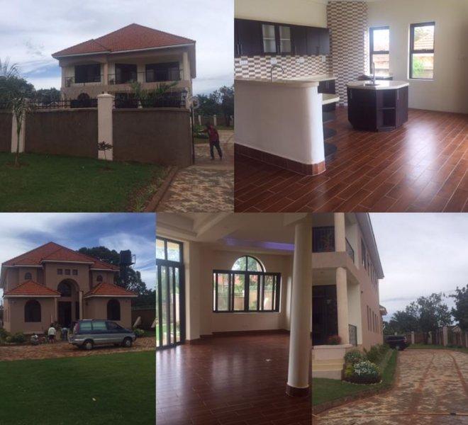 Rent Houses For Rent: Houses For Rent In Kampala Uganda, Kampala Homes