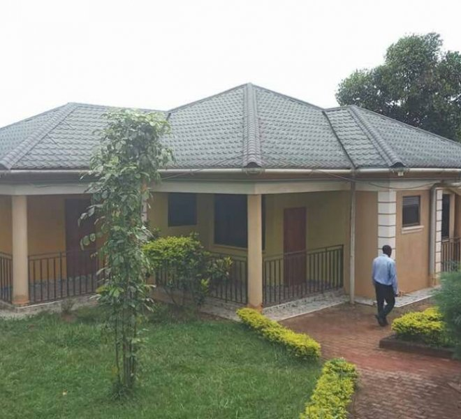 Houses For Sale In Kampala Uganda, Cheap Houses For Sale