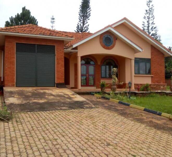 Homes For Ret: Houses For Rent In Kampala Uganda, Kampala Homes