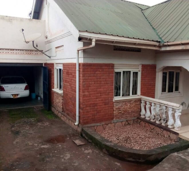 Inexpensive Homes For Rent: Houses For Sale In Kampala Uganda, Cheap Houses For Sale