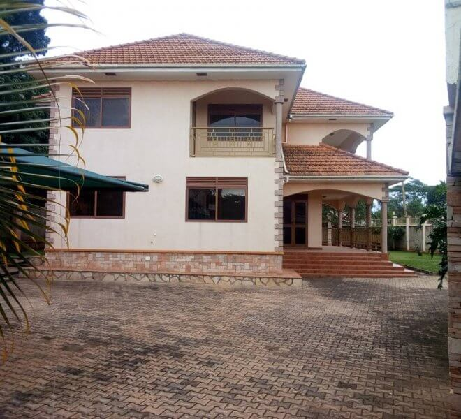 Cheap Three Bedroom Houses For Rent: Buy, Rent, Sell Property In Uganda