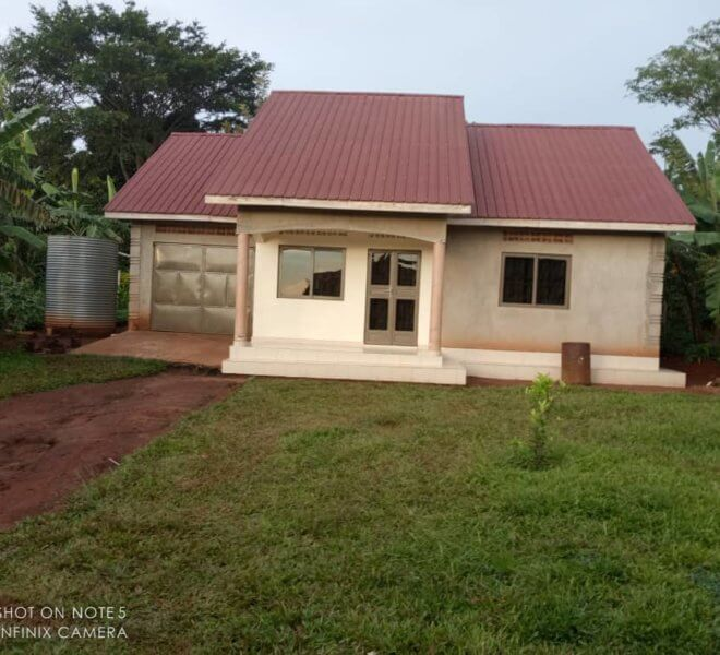 Houses for Sale in Kampala Uganda, Cheap Houses for Sale in