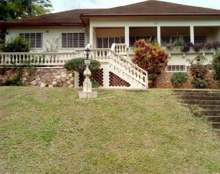 House for Sale in Munyonyo Kampala