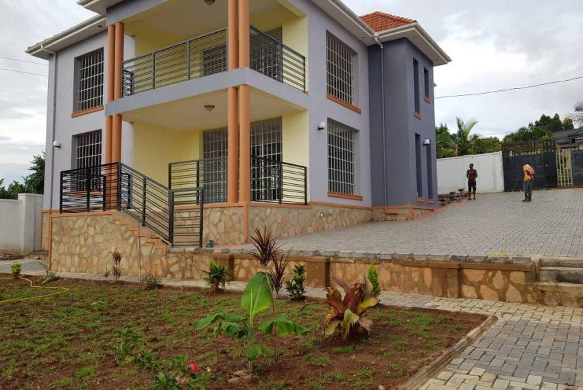 House Entebbe Road