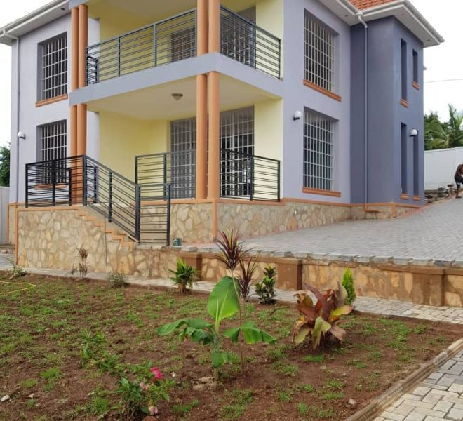 House for sale Entebbe Road