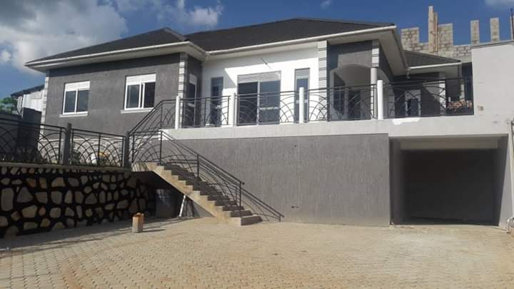 House for sale Namugongo Sonde