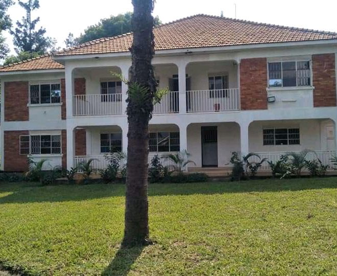 house for sale Naguru Kampala