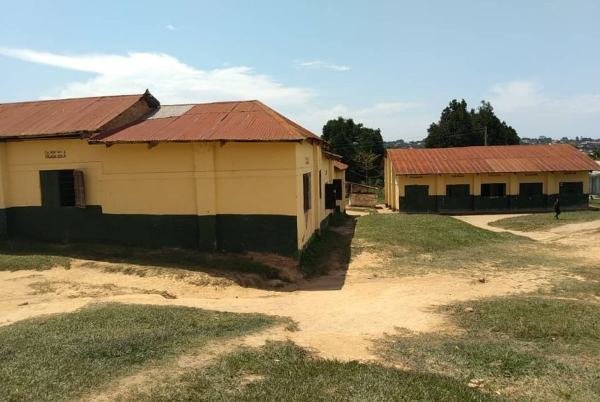 Nursery School for sale in Nkumba along Entebbe Road Uganda