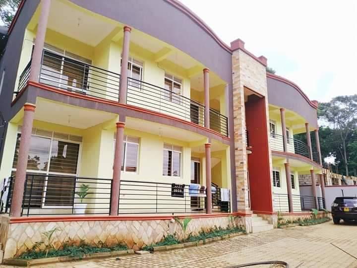 rental apartments for sale in Kyaliwajjala3