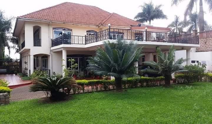 Kololo house sale