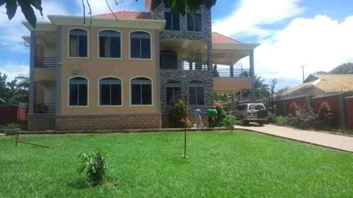 Entebbe House for Sale 1