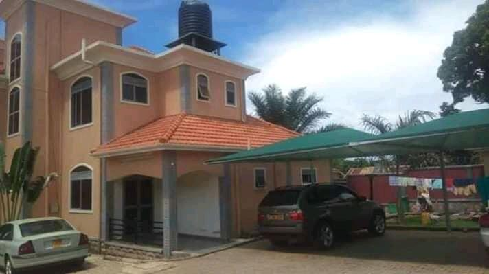 Entebbe House for Sale 4
