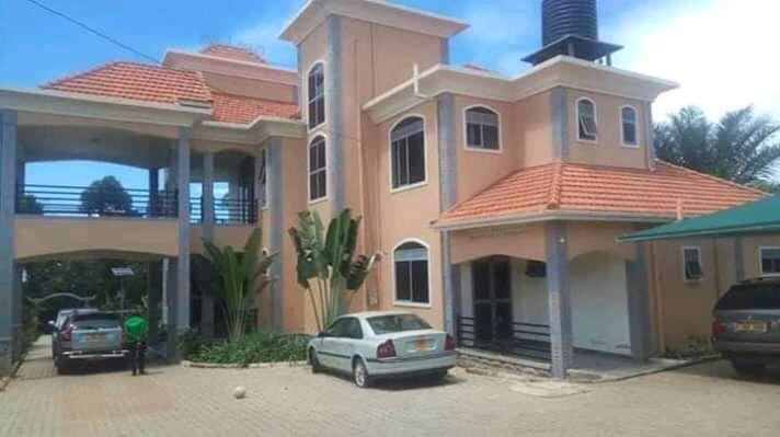 Entebbe House for Sale