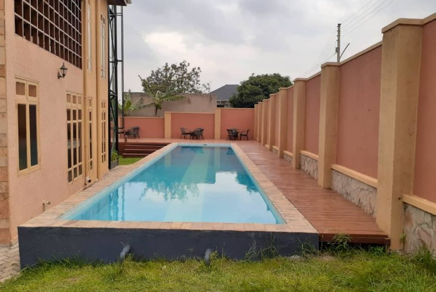 Munyonyo House on Sale 1