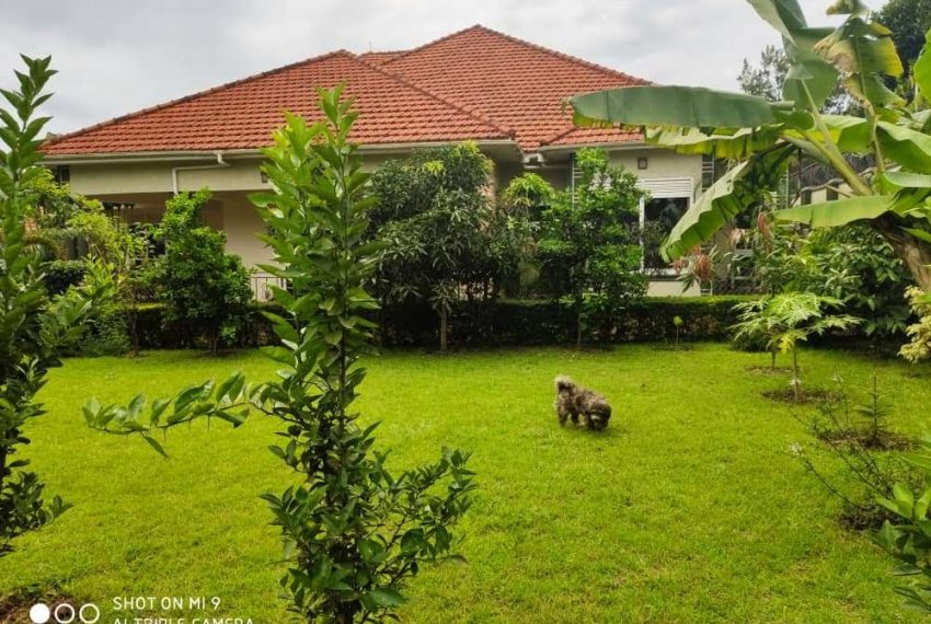 House for sale in Kiwatule Kampala
