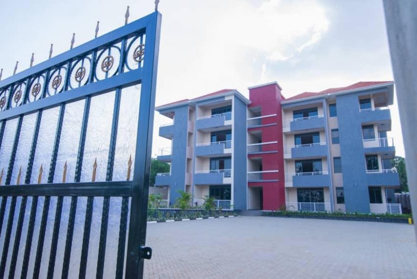Apartments for Sale in Luzira Kampala