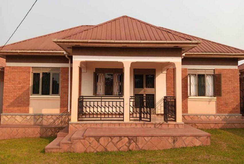 House for sale Namugongo Kiwango