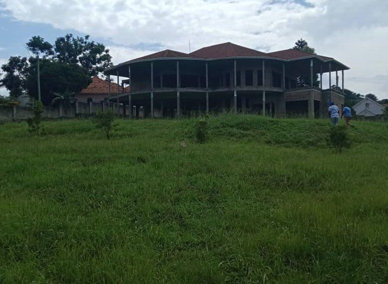 Munyonyo house