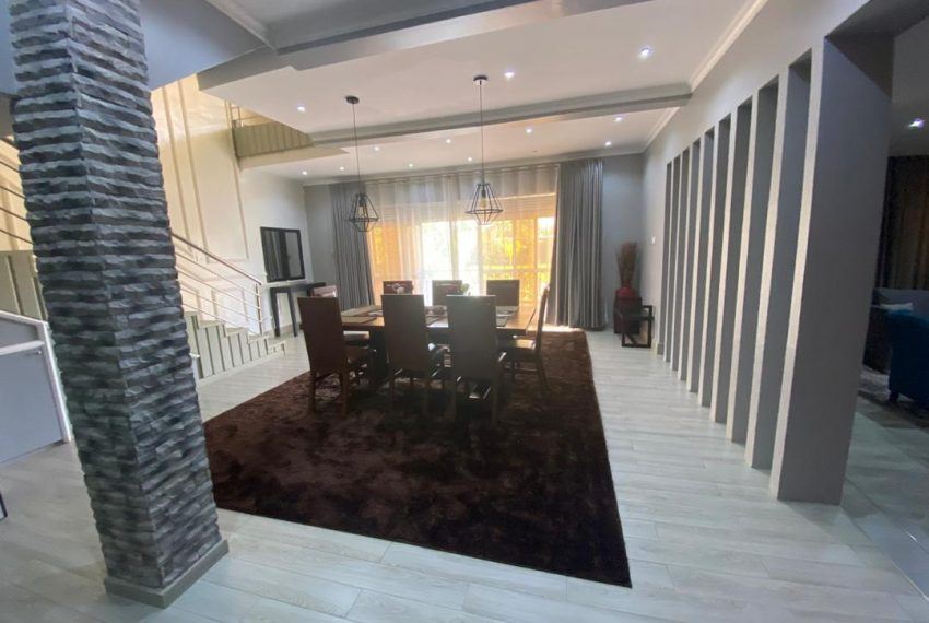 Nice Home for Sale in Kitende Entebbe Road 11