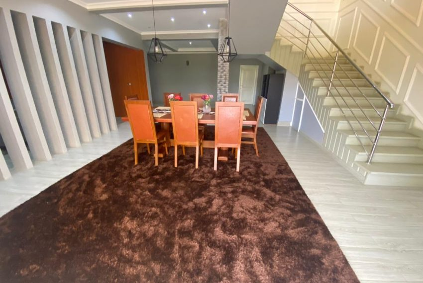 Nice Home for Sale in Kitende Entebbe Road 13