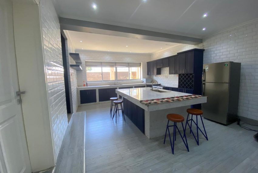 Nice Home for Sale in Kitende Entebbe Road 5