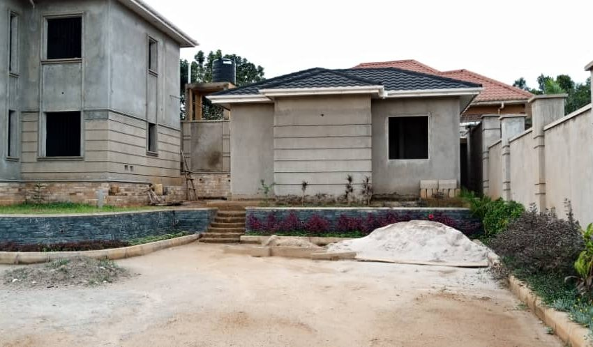6 Bedroom Incomplete House for Sale in Namugongo 2