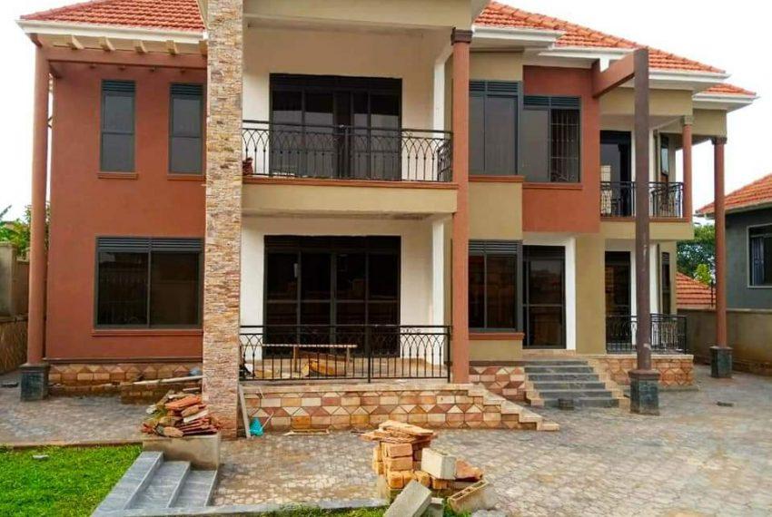 Nice Home for Sale in Kisaasi Kampala Uganda 1