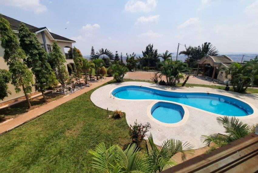 Posh Home for Sale in Mutundwe Kampala Uganda 1