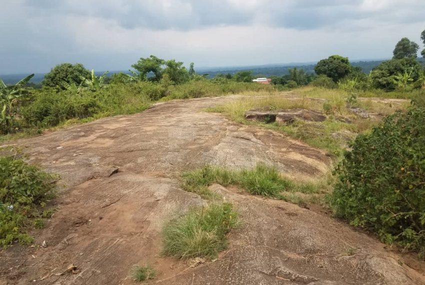 Uganda Stone Quarry for Sale in Zirobwe Luwero 4