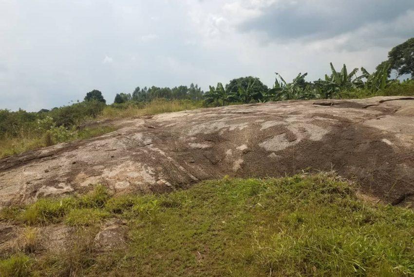 Uganda Stone Quarry for Sale in Zirobwe Luwero 5