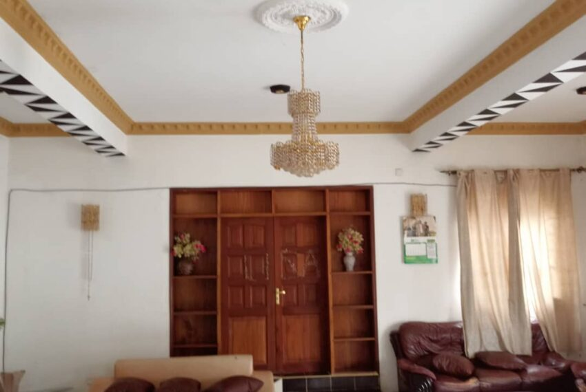 House for Sale in Kigo 1