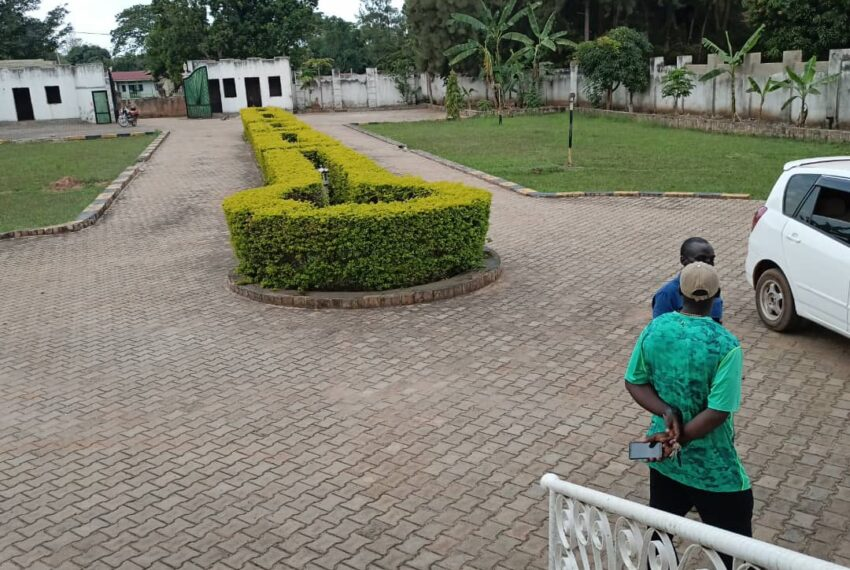 House for Sale in Kigo 2