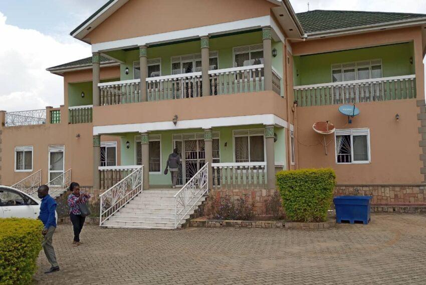 House for Sale in Kigo 4