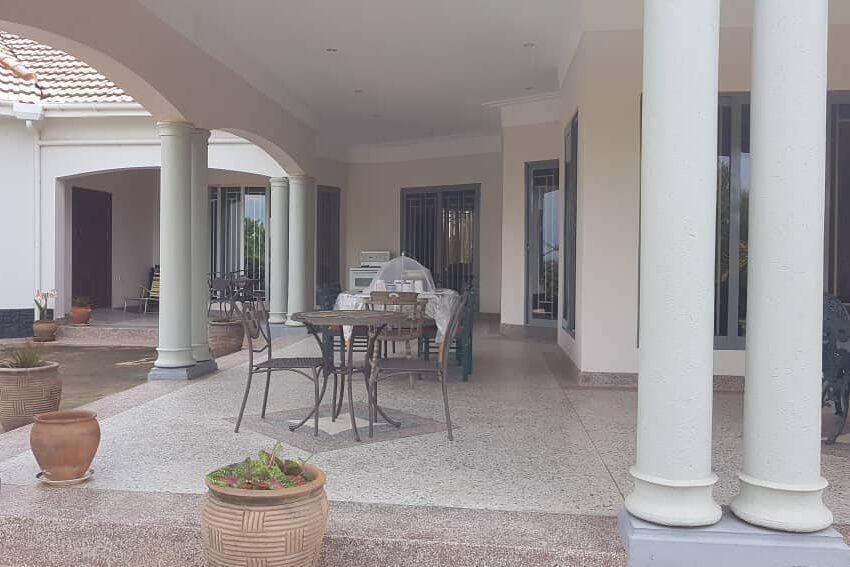 Mansion for Sale in Kakiri Gobero Wakiso 3