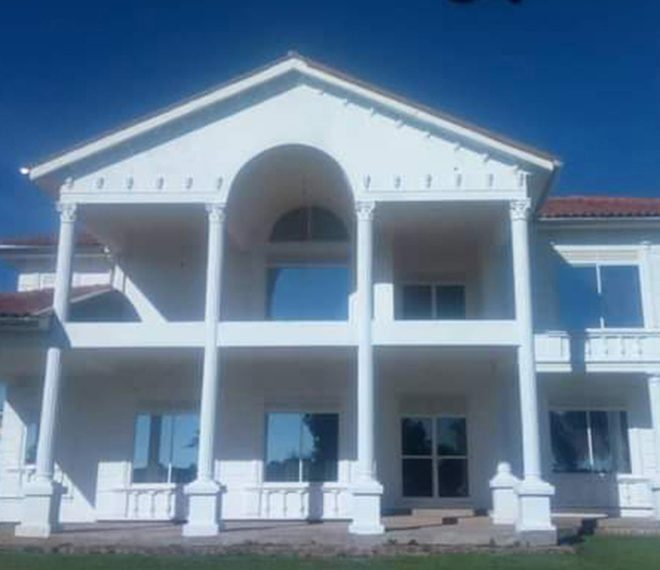 Lakeside Mansion for Sale in Nalugala Entebbe Road