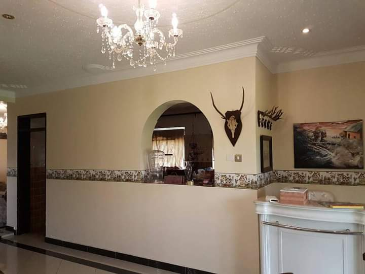 Lakeside Mansion for Sale in Nalugala Entebbe Road 4